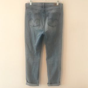 Levi's Jeans - ❗️SOLD❗️Levi's 512 Straight Slimming Jeans